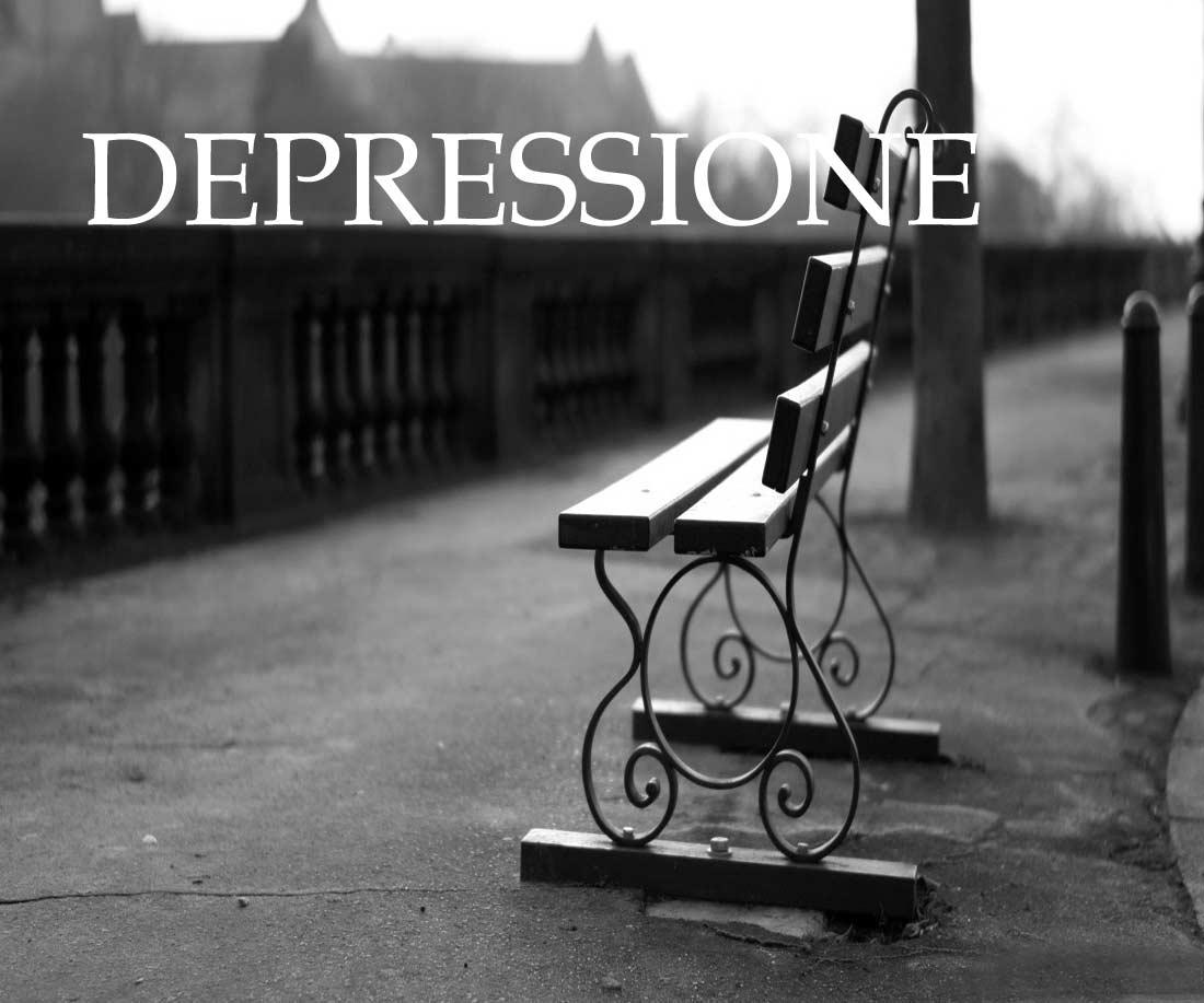Siti di psicologia. Psicoterapia della depressione. Cura della depressione Monza Brianza