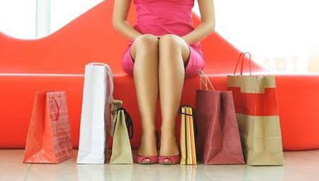 Shopping compulsivo Monza Brianza