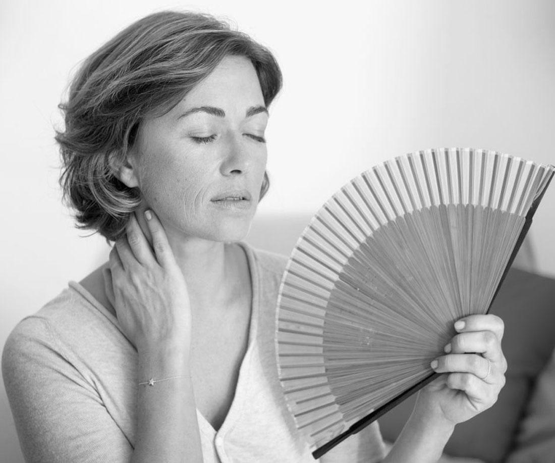 aspetti psicologici della menopausa