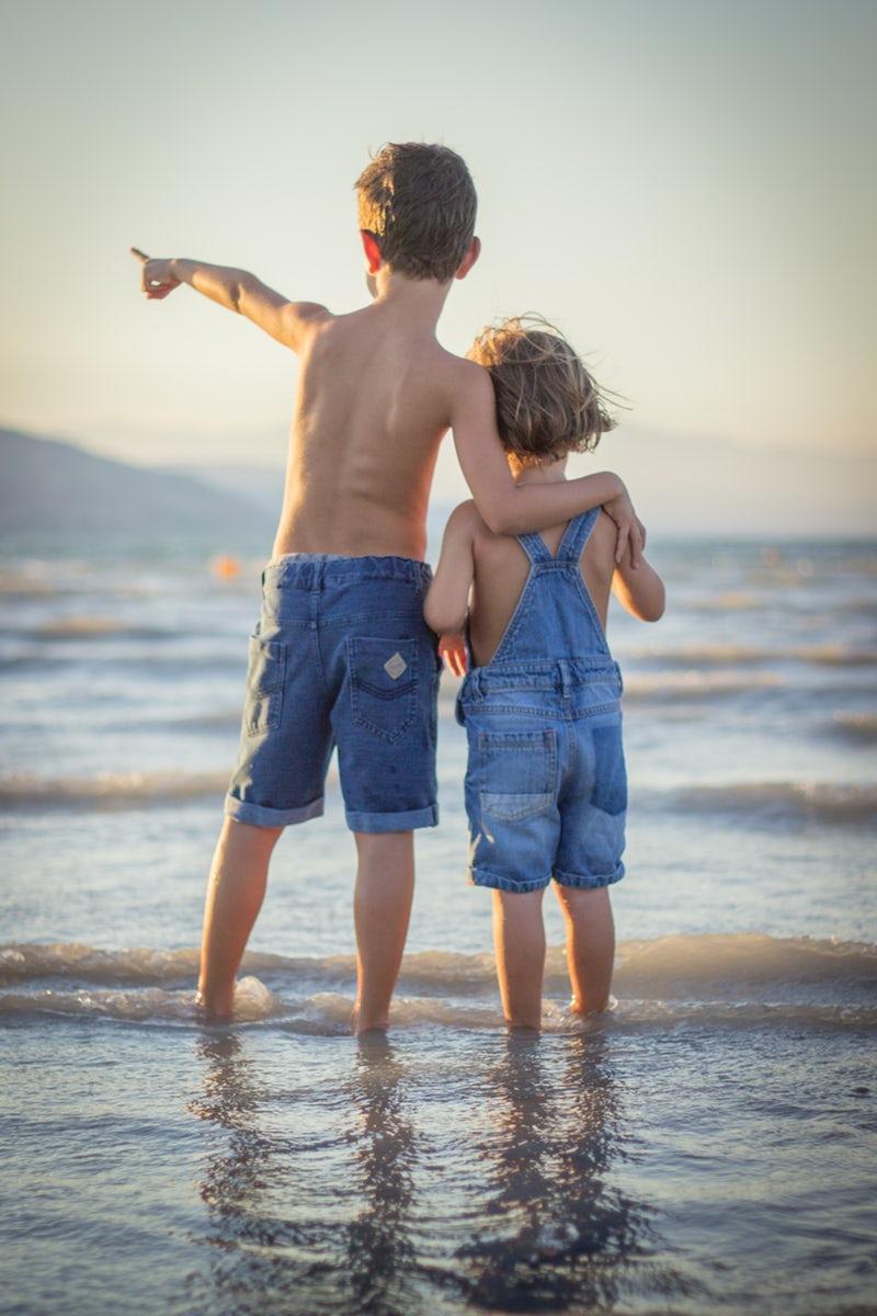 come comportarsi in caso di separazione dei figli